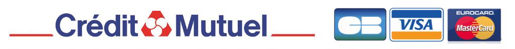 Logo paiement en ligne
