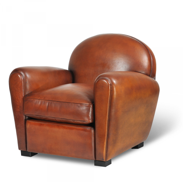 Fauteuil Club Canberra